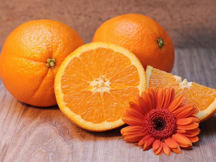 Las vitaminas necesarias para sobrevivir al invierno