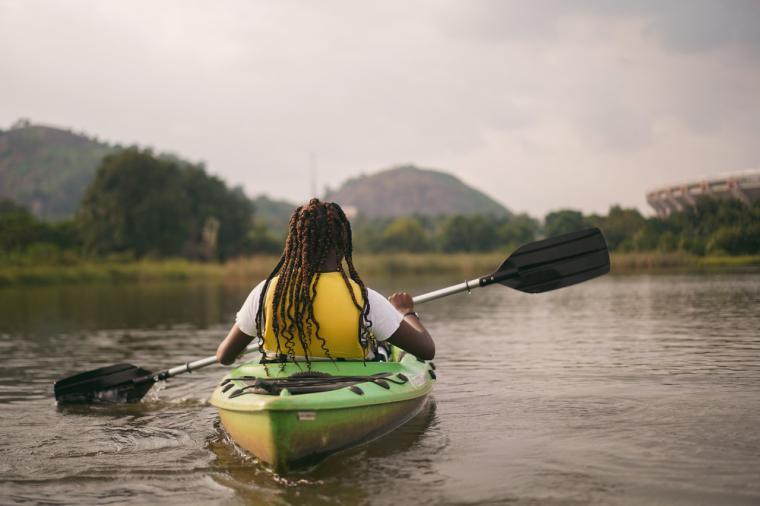 Campamentos de verano fuera de la ciudad para los jóvenes de Pozuelo de Alarcón