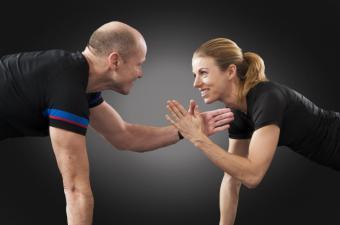 Cosmética reafirmante, ¿antes o después de entrenar?