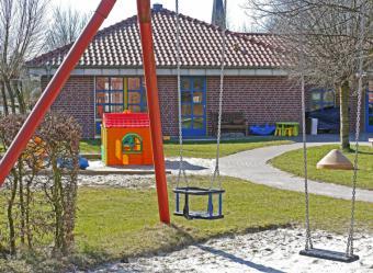 El Ayuntamiento de Madrid abre el plazo de solicitud de becas infantiles de cero a tres años