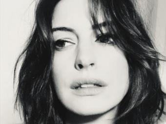 El nuevo corte de pelo de Anne Hathaway ¡que vas a querer copiar!