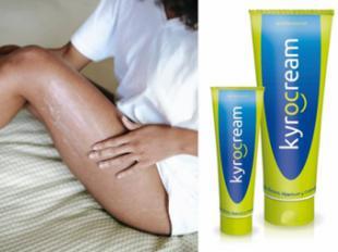 Recuperación muscular: Diferencias entre cremas deportivas con y sin medicamentos