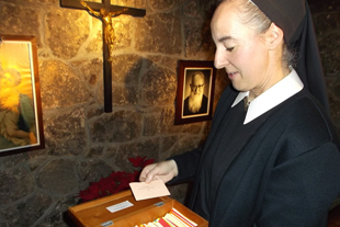 La Hermana María Montserrat y Pozuelo