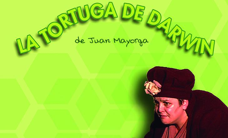 Celebración del Día Mundial del Teatro en Pozuelo con 'La tortuga de Darwin'