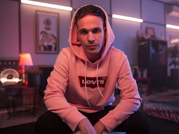 Levi's® Music Project y Alizzz ponen en marcha un proyecto para formar a jóvenes productores musicales