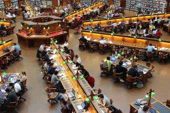España, entre los 5 países del mundo que más universitarios envía al Reino Unido