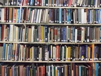 Madrid celebra el Día de la Biblioteca