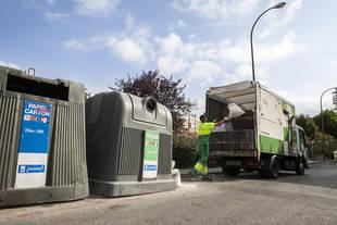 Las limpiezas intensivas llegan a Moncloa-Aravaca