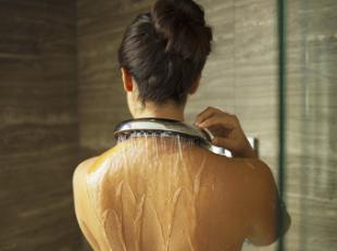 Llorona, el accesorio perfecto que reinventa la ducha
