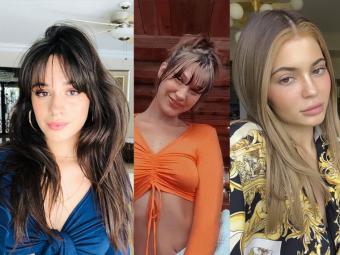 Las 4 tendencias en corte y color para cambiar de look tras el confinamiento