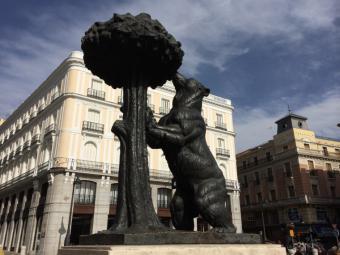 Ciudadanos (Cs) Pozuelo de Alarcón lamenta que Vox se niegue a condenar los actos violentos en Sol