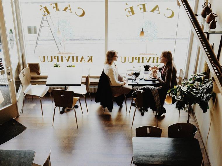 2 de cada 3 españoles ayudarían a su bar o restaurante de confianza en estos momentos