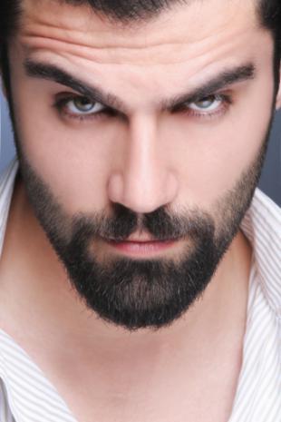 Mr.Moustache aterriza en España con su fórmula orgánica para cuidar la piel del hombre