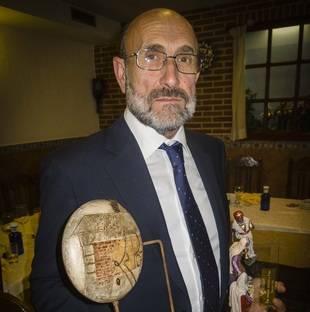"""Manuel Martín: """"Los reconocimientos populares te llegan al corazón"""""""
