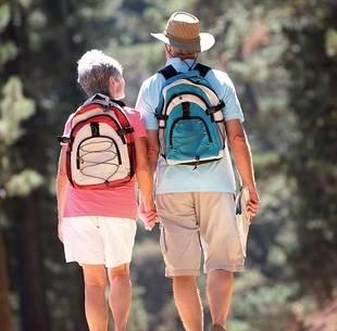 ¿Te vienes de marcha intergeneracional por Pozuelo?