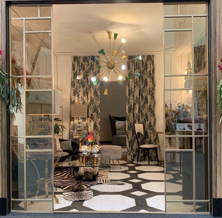 Si te gusta el estilo de la nueva casa de Maria Pombo, atenta a esta marca Made In Spain