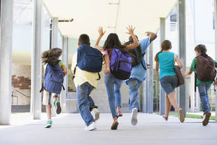 Abierto el plazo para elegir colegio público o concertado en Pozuelo