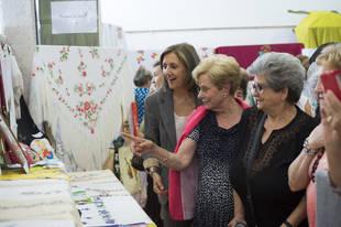 Más de 1.300 mayores han participado en los talleres de Pozuelo