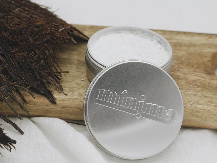 Cuáles son las ventajas de un dentífrico en polvo