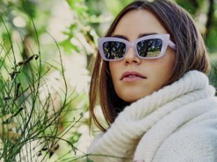 ¿Cómo cuidar tus ojos en invierno?