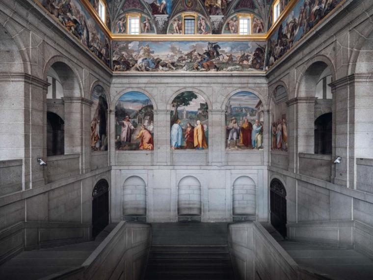 La Comunidad de Madrid invita a conocer los conventos y monasterios de la región