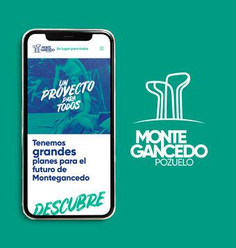 Montegancedo, el nuevo sector de Pozuelo de Alarcón, lanza su propia web con la información del ámbito