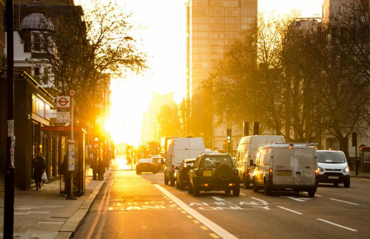 La Comunidad de Madrid recomienda prudencia a los conductores en la Operación salida de agosto
