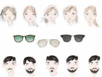 ¿Qué gafa te sienta mejor?