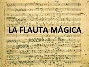 La Flauta Mágica en Moncloa-Aravaca