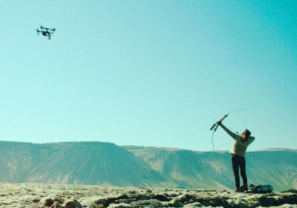 Cibeles de Cine proyecta el alegato ecofeminista La mujer de la montaña junto a Another Way Film Festival