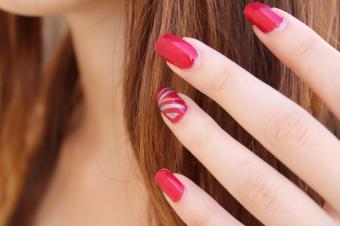 Cinco platos que te ayudarán a tener las uñas y el pelo más fuertes