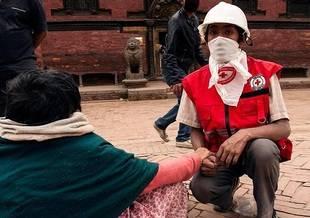 Pozuelo donará 15.000 euros a Cruz Roja para ayudar al pueblo nepalí