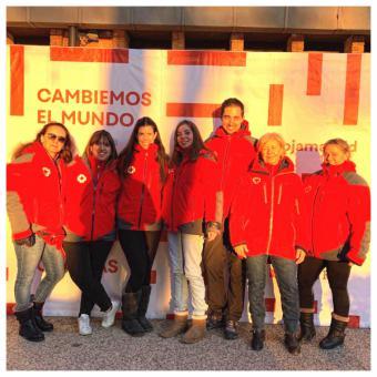 Cruz Roja en Pozuelo de Alarcón organiza el I Torneo de Golf