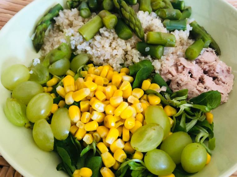 Las mejores recetas para no pasar hambre y disfrutar de la comida este verano