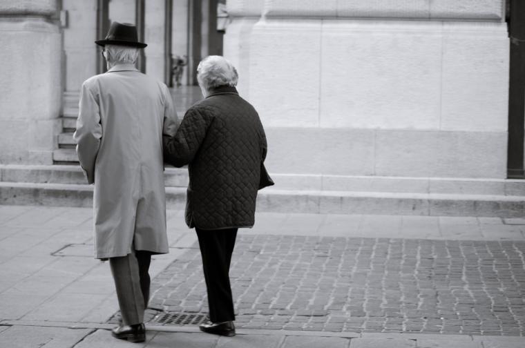 En marcha la campaña de prevención de accidentes para personas mayores