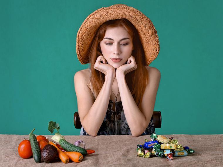 ¿La edad engorda? Tips para evitar coger kilos a partir de los 40