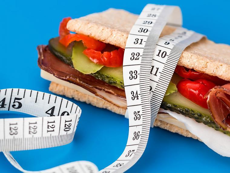 Cada español ganará de media 5kg durante la cuarentena