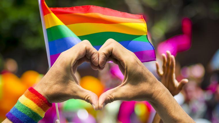 Somos Pozuelo defiende la celebración del Orgullo Gay en Pozuelo tras sufrir un ataque homófobo en su sede