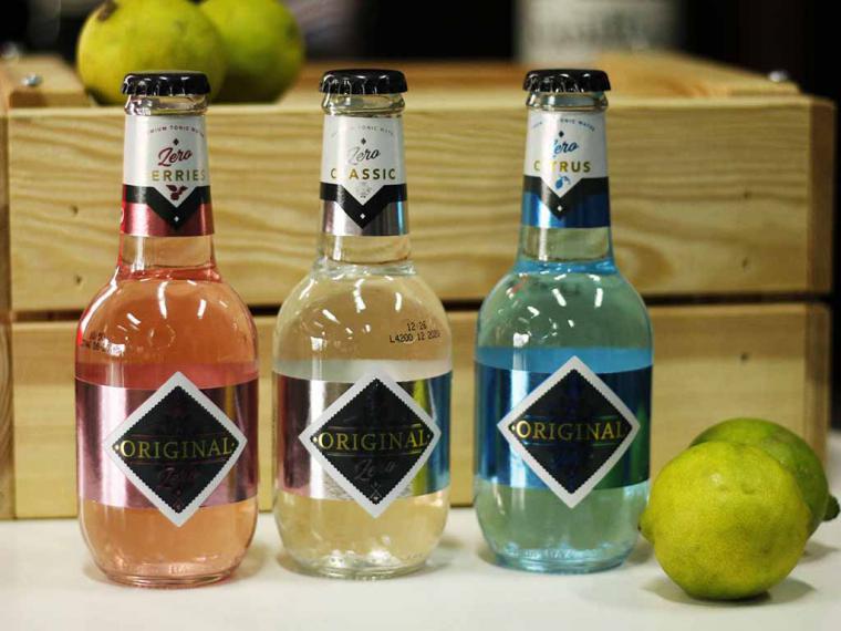 ¿Es posible disfrutar de un gin tonic bajo en calorías?