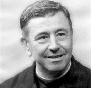 Padre Vallet: mendigo y evangelizador