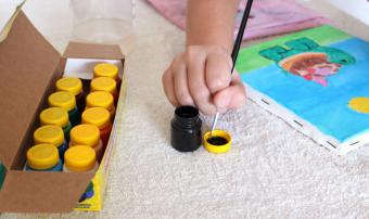 La Comunidad de Madrid recibe más de 33.000 solicitudes de becas de Educación Infantil para el próximo curso 2021/22
