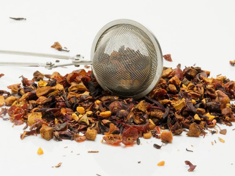 Diferentes tipos de té y sus propiedades. ¿Con cuál os quedáis?