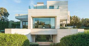 Dos de las 10 calles con las viviendas más caras de España están en Pozuelo de Alarcón