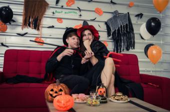 En Halloween, disfruta con las mejores películas