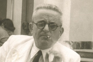 Doctor Cornago: el médico del pueblo