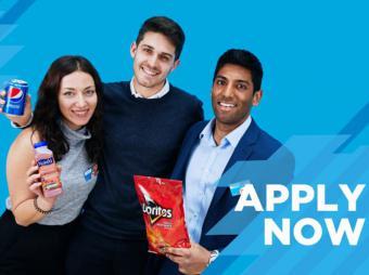 'Dare to Do More', el reto anual de PepsiCo para recién graduados