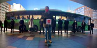 La Comunidad de Madrid despliega el 100% de las líneas de autobuses interurbanos del Consorcio