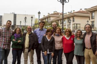 Somos Pozuelo consigue un acuerdo único en la Comunidad de Madrid