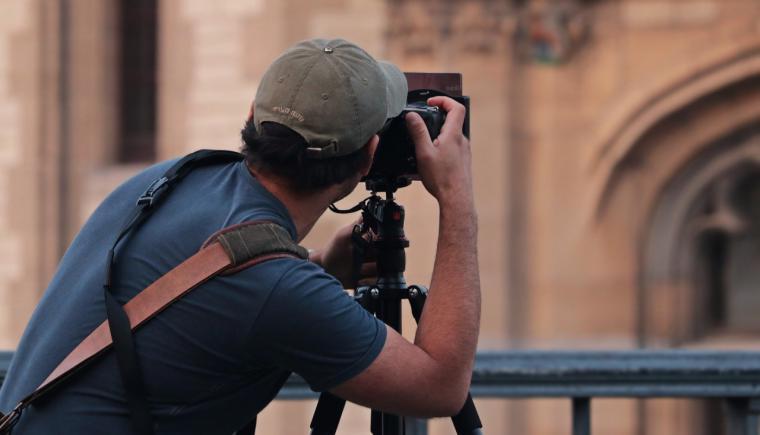 Moncloa-Aravaca convoca el I Concurso de Fotografía 'Faro de Moncloa'