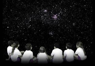¿Te gustaría montar un planetario en Aravaca?